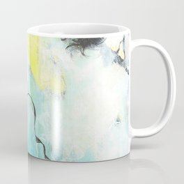 Curiosity Revealed Coffee Mug