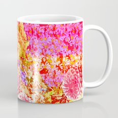 Daisies for Mum Mug