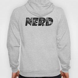 Nerd Pride - black Hoody