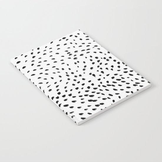 Dots 02 Notebook