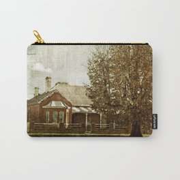 Boorowa Cottage Carry-All Pouch