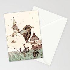 Venice Acqua alta Stationery Cards
