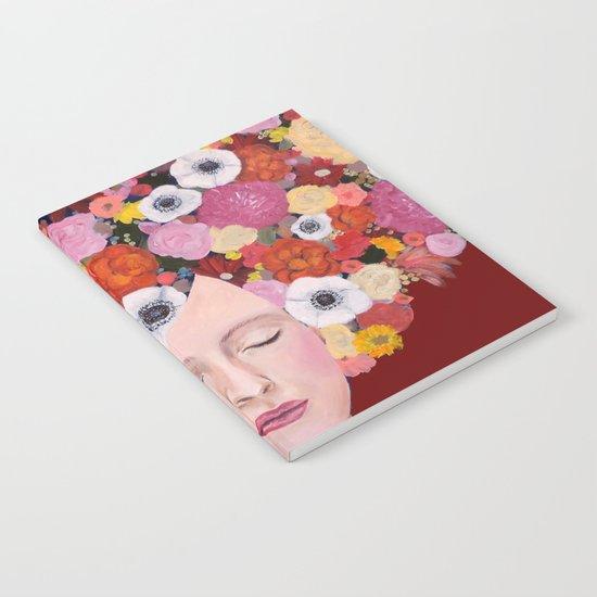 mes pensées Notebook