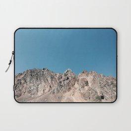 Glorious Mountains Laptop Sleeve