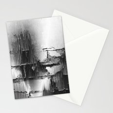 Crumbling Facade Stationery Cards