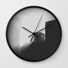 This was morning Wall Clock