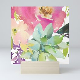 Summer Dreamin' Mini Art Print