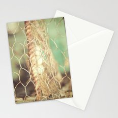 The Beginning Stationery Cards