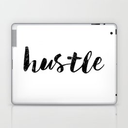 Hustle Laptop & iPad Skin