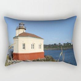 A Sailor's  Guide Rectangular Pillow