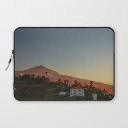 Vulcano Teide Laptop Sleeve