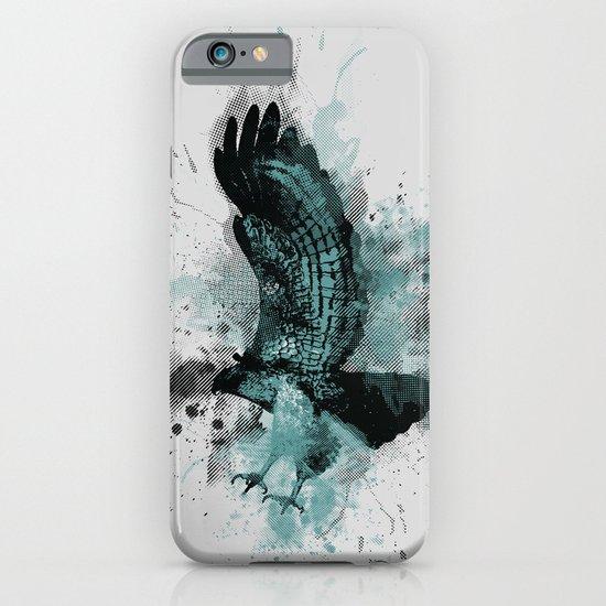 HAWK DIVE iPhone & iPod Case