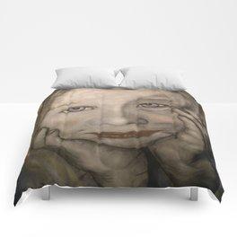 girl Comforters
