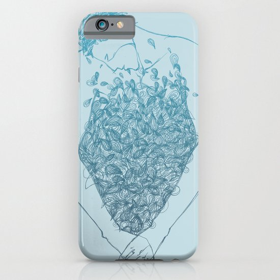 Chest iPhone & iPod Case