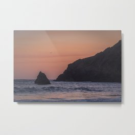 A Place To Call Home Metal Print