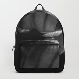 Clown Fish (Black and White) Backpack