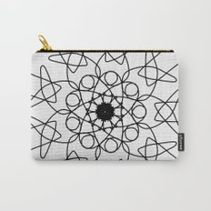 love mandala number 5 - mystery Carry-All Pouch