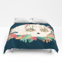 Life & Decay Comforters