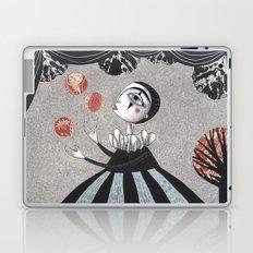 The Juggler's Hour Laptop & iPad Skin