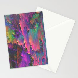 ACID Stationery Cards