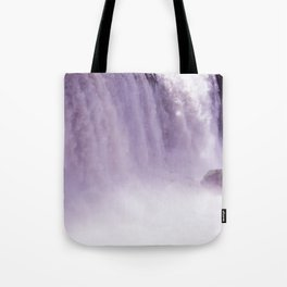 Travel Series: Iguazu Falls Tote Bag