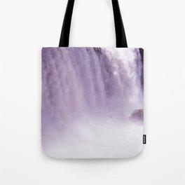 Travel Series: Iguazu Falls Tote Bag