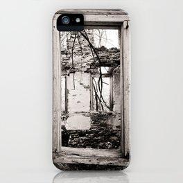 Windoways iPhone Case