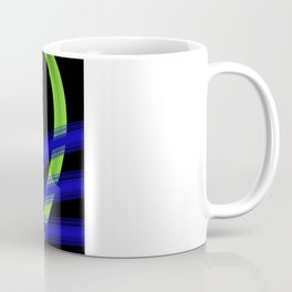 Lifelines Coffee Mug