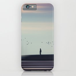 Drifting By iPhone Case