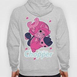 Chopper Hoody