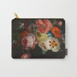 Floral arrangement Carry-All Pouch