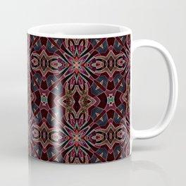 Princess Pattern Coffee Mug