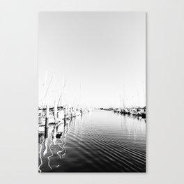 SAIL 40 Canvas Print