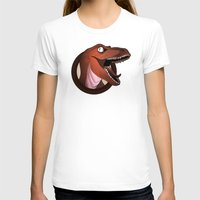 dino T-shirts featuring Dino by arttano