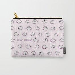 Eye Roll Tasche
