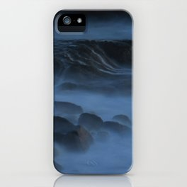 Ocean Beach San Diego Ca, Sunset iPhone Case