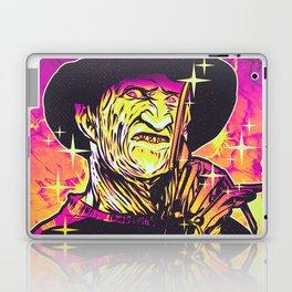 Freddy  Laptop & iPad Skin