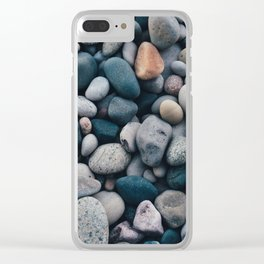 So Stoned Clear iPhone Case