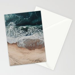Sands of Gold Stationery Cards