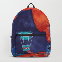 Something's Fishy Backpack