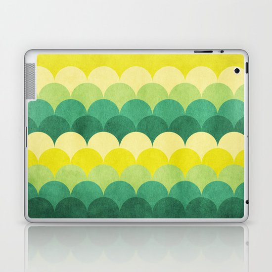 Scales Laptop & iPad Skin