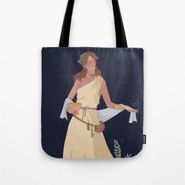 circe - greek mythology Tote Bag