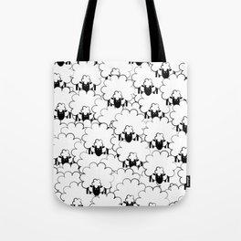 Count Sheep 1 Tote Bag