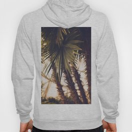Golden Palms Hoody