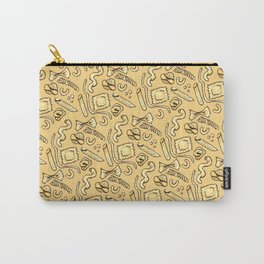 Pasta Skin Carry-All Pouch
