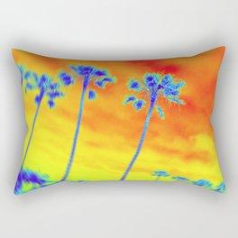 SoCal Spun Rectangular Pillow