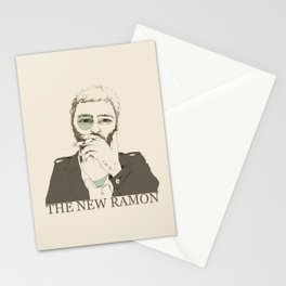The New Ramon Stationery Cards