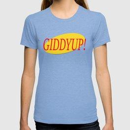 Giddyup! - Seinfeld T-shirt