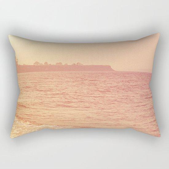 PURE SHORE Rectangular Pillow