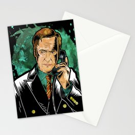 Better Call Saul Stationery Cards